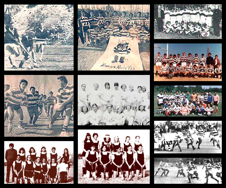 Historia Peumayén Rugby Club